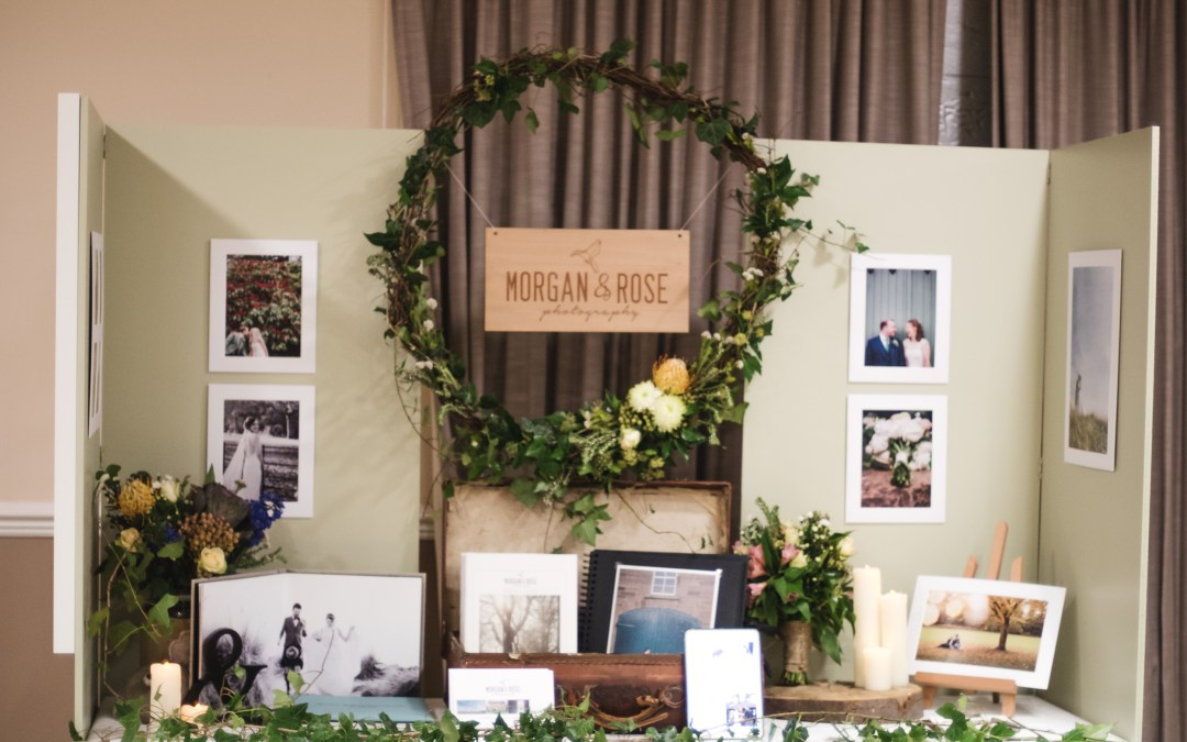 My Fair wedding fair…