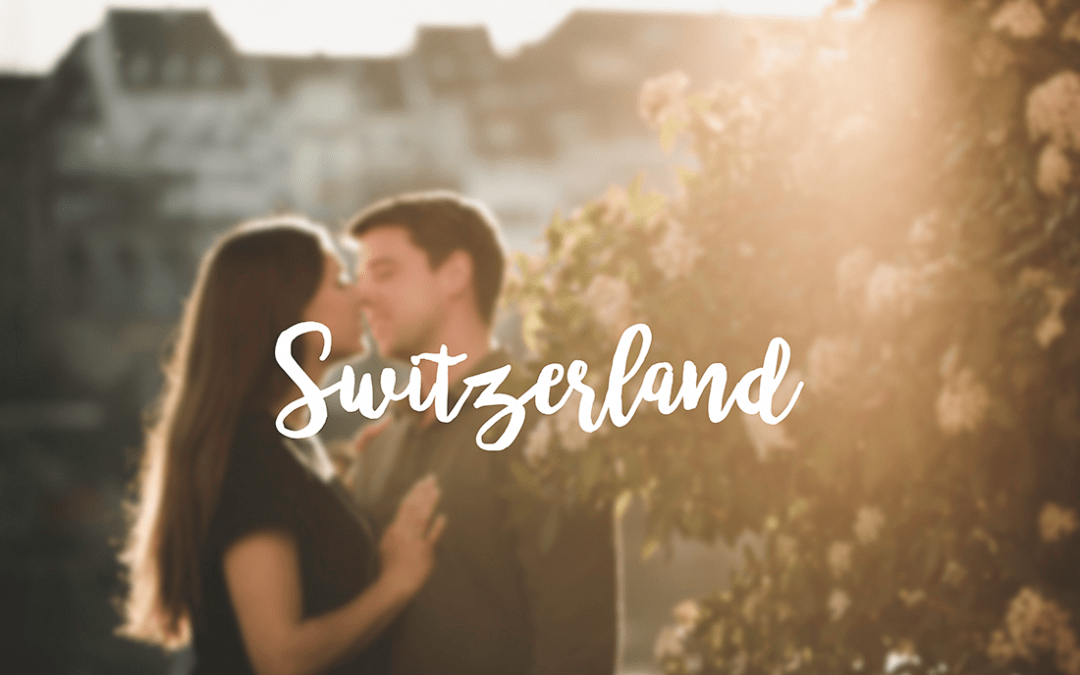 // Switzerland Engagement