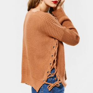 pull camel lace