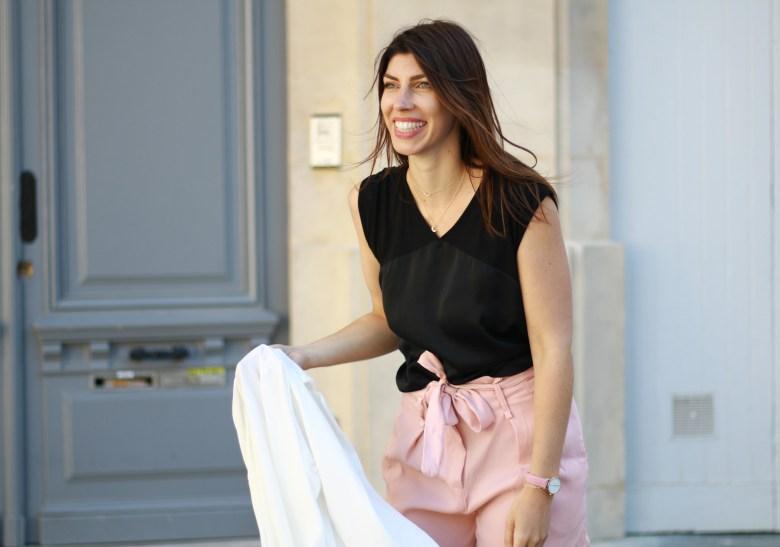 sourire blogueuse bordeaux
