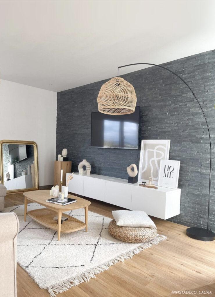 salon cosy idee deco pour un salon