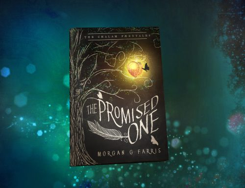 The Promised One (The Chalam Færytales, Book I)