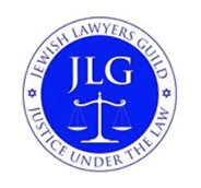 Jewish Lawyers Guild Logo