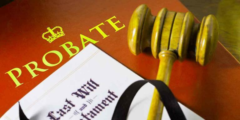 Probate Property Lawyer