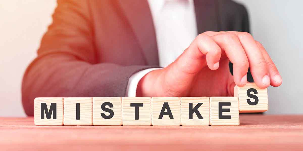 5 mistakes a probate lawyer
