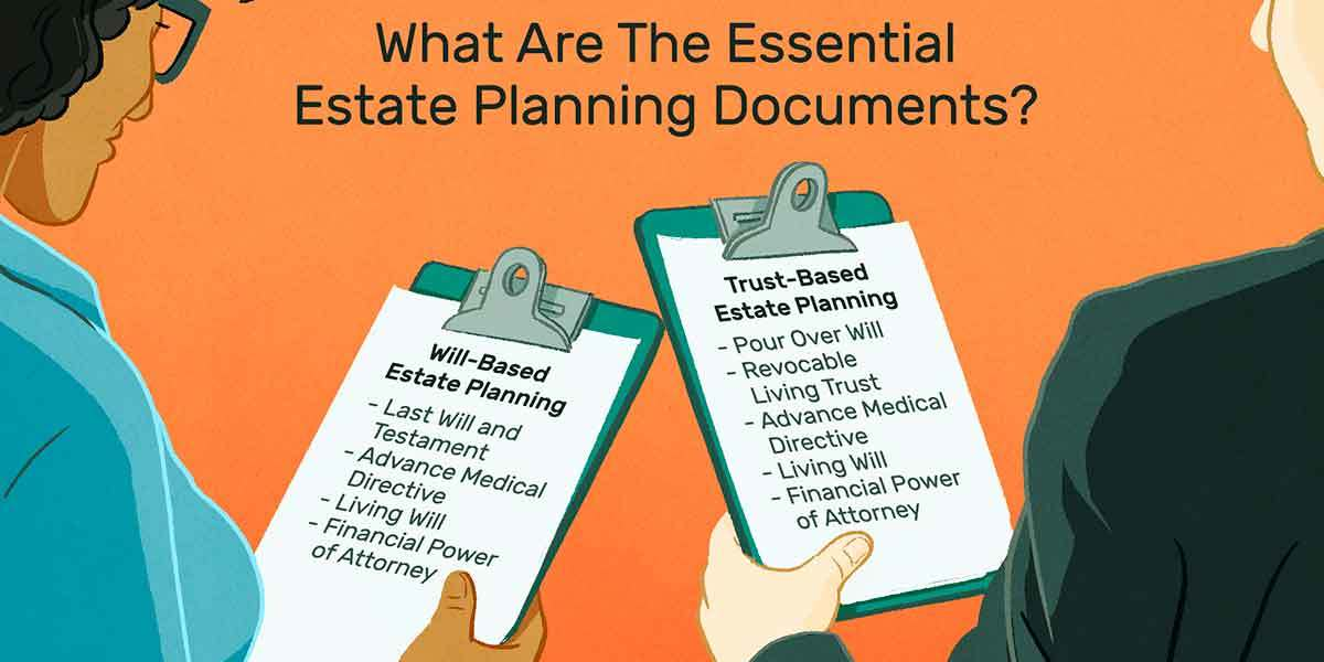 A look into estate planning options – understanding the basics of revocable trust