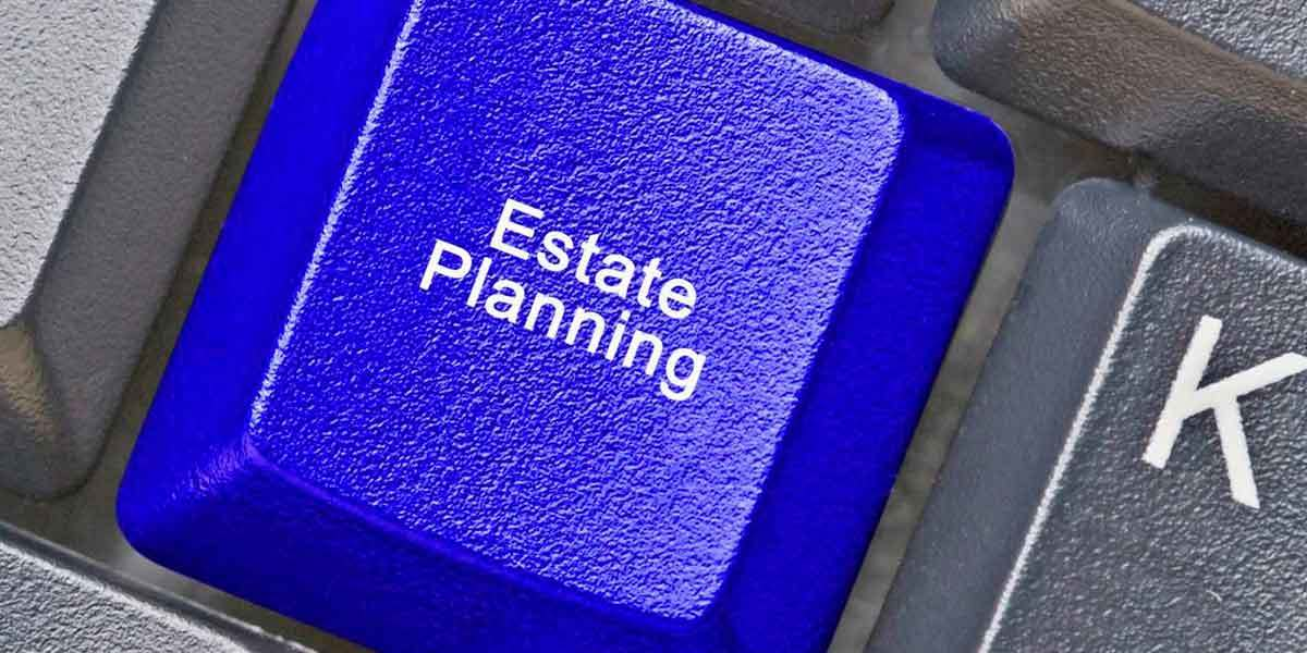 Estate planning as a DIY challenge