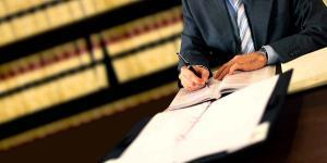 Lawyers can assist you through probate