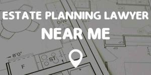 Estate Planning Attorney near me 10001