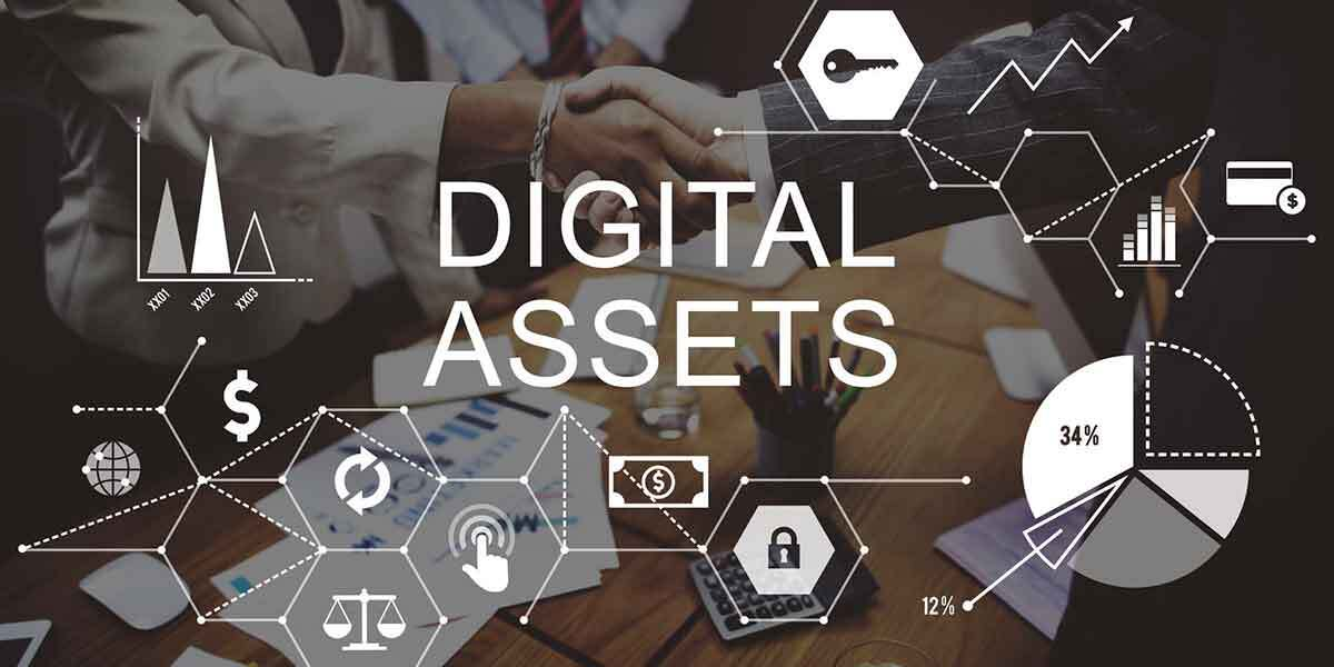 Become familiar with digital assets and how they work in estate planning