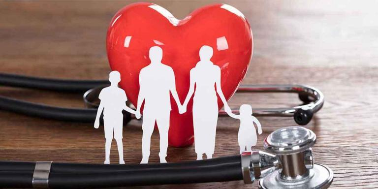 HEALTH CARE AND ESTATE PLANNING