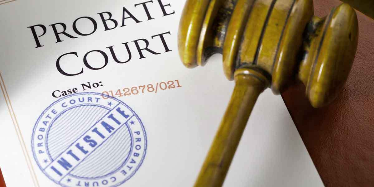 Alternatives to probate