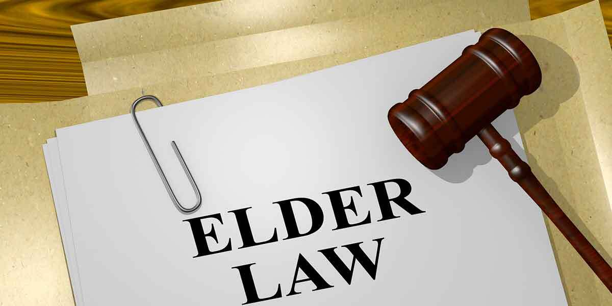 WHAT IS ELDER LAW?