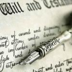 Get help from an Estate planning attorney