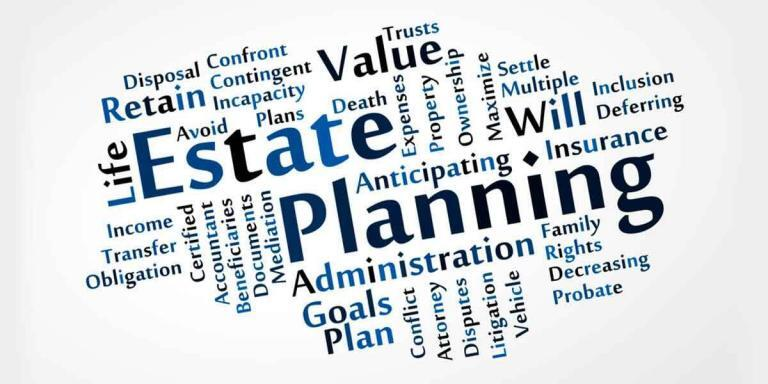 Major estate planning documents you should have