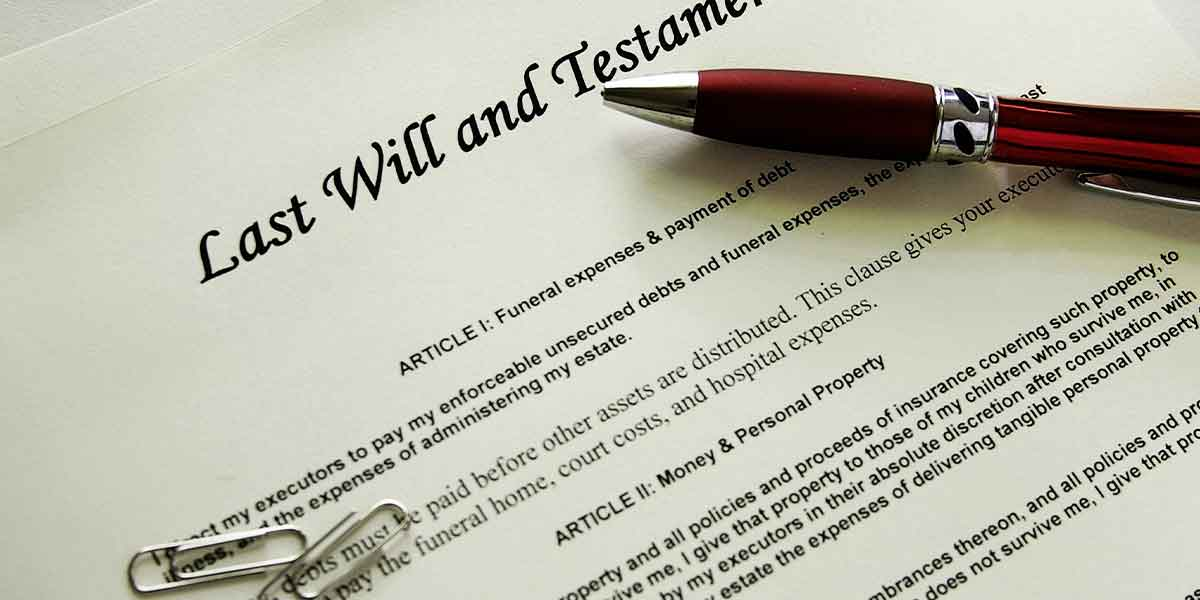 Get help from an estate planning attorney Brooklyn, NY 11223