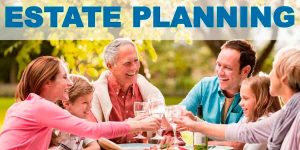 Top misconception about Estate Planning