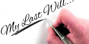 Does Your Estate Have To Go Through Probate?