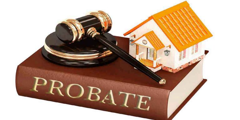 How Does Probate Affect Joint Tenancy?