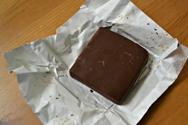 Klondike Dark Chocolate Bar