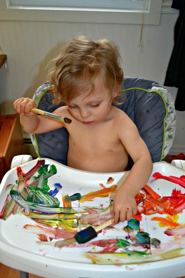 Ryan Painting