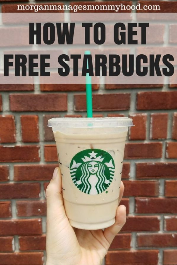 Addicted to Starbucks? Feel like you're spending too much money there? You are! Use these tips to get FREE Starbucks!