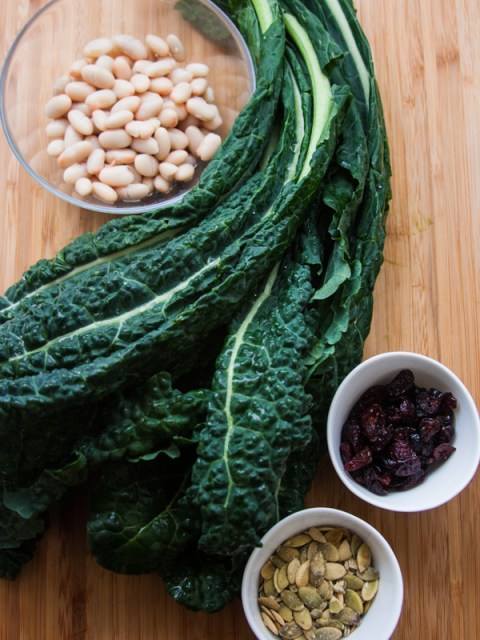 Kale and White Bean Salad - Edited-9
