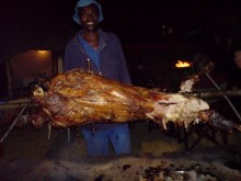 Dinner-in-Zimbabwe