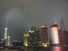 Shanghai-by-night