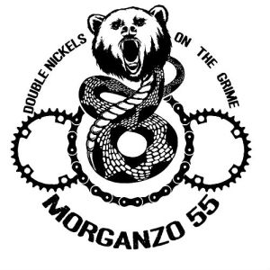 Morganzo Snake Bear