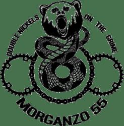 Morganzo 55