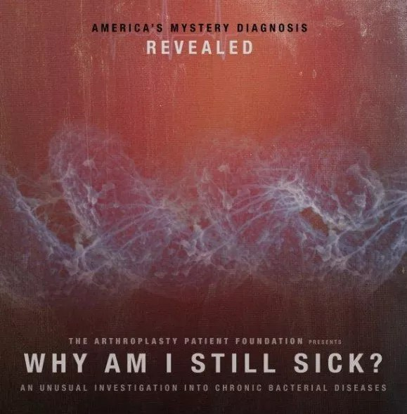 """Why Am I Still Sick?"" Biofilms Documentary"