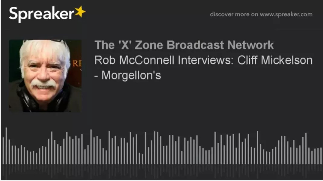 Rob McConnell Interviews: Cliff Mickelson
