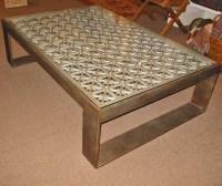 Coffee Tables  Morgik