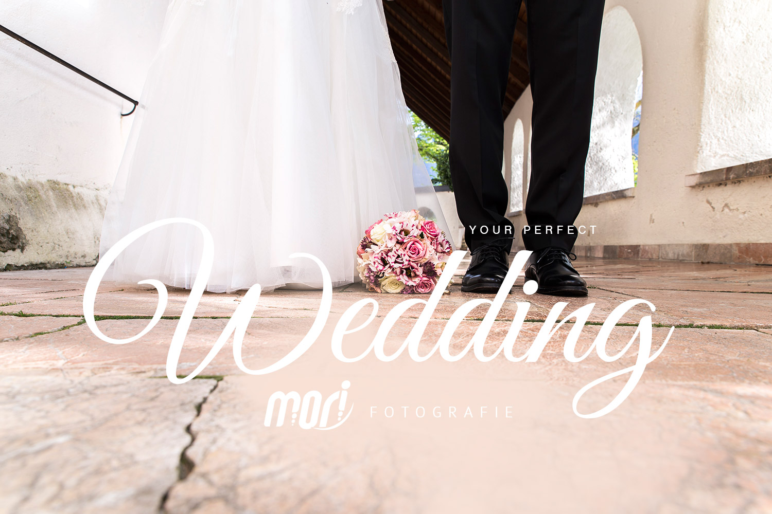 Your perfect wedding - by MORI Fotografie