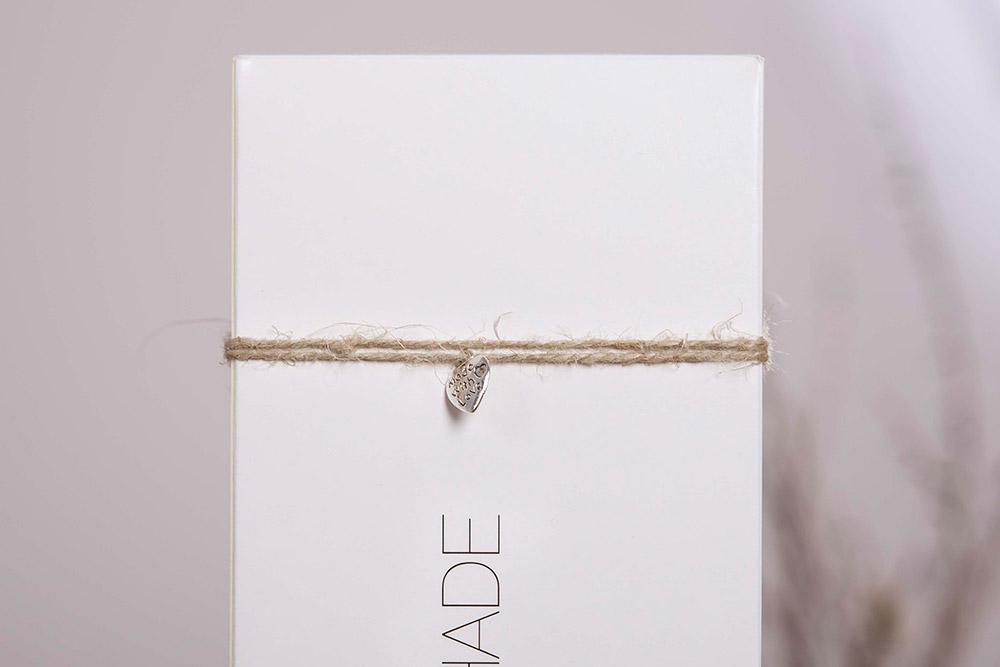 PAPER LIGHT SHADE - handmade with love - aus dem Hause MORI