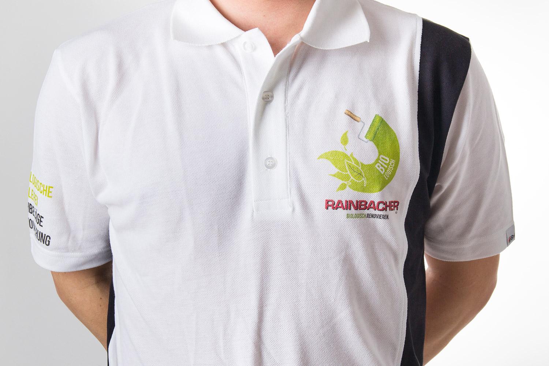 Textildruck Rainbacher KG gestaltet von MORI Werbung & Fotografie Bad Ischl im Salzkammergut