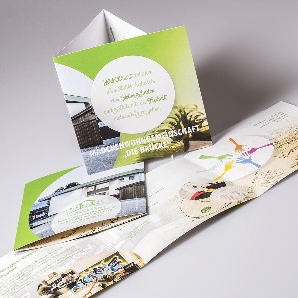 Folder - by MORI Werbung & Fotografie