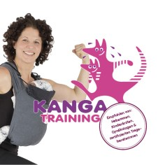 Flyer KANGA - by MORI Werbung & Fotografie