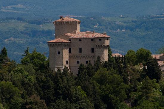 Castello Di Fighine