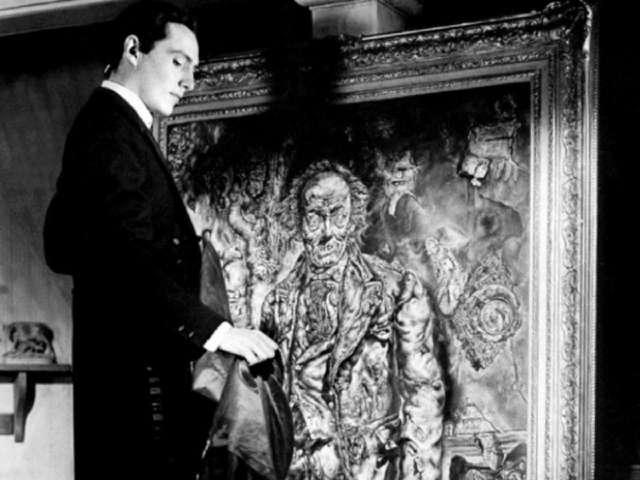 The Picture of Dorian Gray (1945) - Moria