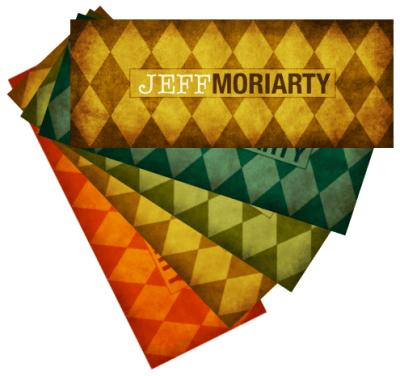 Rainbow of Moo cards