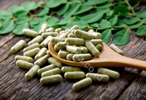 Come On A Healthy Diet Relying On Cold Pressed Moringa Oil