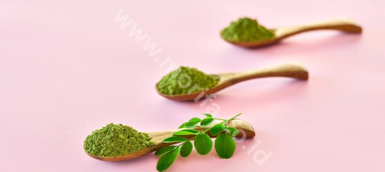 The Speciality Of Antioxidant In Moringa Tea Bags