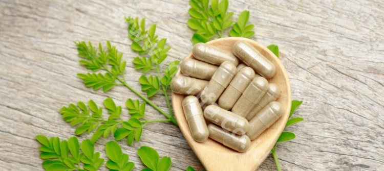 Moringa Leaf Extract For Healthy Pregnancy