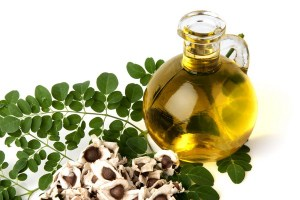 Moringa Oleifera Oil for a Healthy and Glowing Face