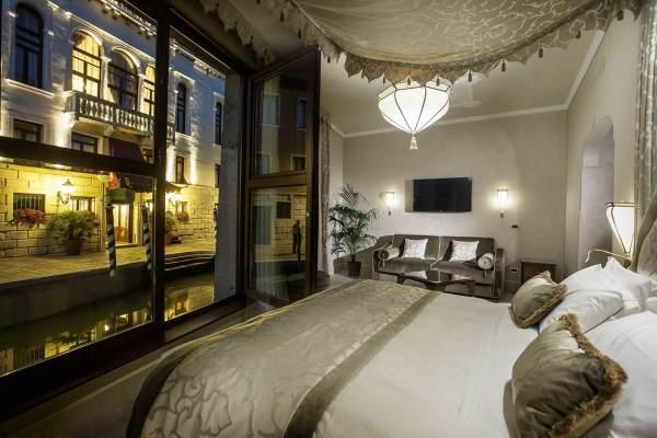 Venice Hotel Ghetto Ai Mori Oriente