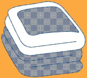 布団・シーツのクリーニング