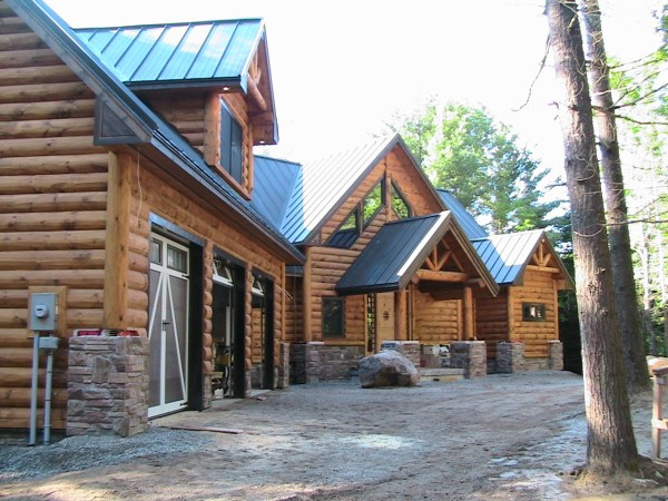 Luxury Custom Home Builder & General Contractor Quebec And