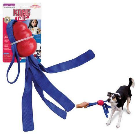 Jouet Kong Tails pour chien